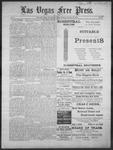 Las Vegas Free Press, 01-15-1892