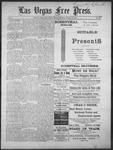 Las Vegas Free Press, 01-16-1892