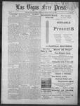 Las Vegas Free Press, 01-20-1892