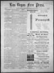 Las Vegas Free Press, 01-21-1892