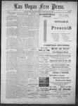Las Vegas Free Press, 01-22-1892