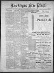Las Vegas Free Press, 01-23-1892