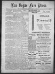 Las Vegas Free Press, 01-25-1892