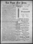 Las Vegas Free Press, 01-26-1892