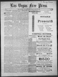 Las Vegas Free Press, 01-29-1892