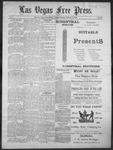 Las Vegas Free Press, 02-02-1892