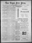 Las Vegas Free Press, 02-03-1892