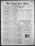 Las Vegas Free Press, 02-04-1892