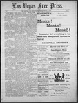 Las Vegas Free Press, 02-09-1892