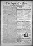 Las Vegas Free Press, 02-10-1892