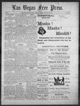 Las Vegas Free Press, 02-13-1892