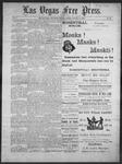 Las Vegas Free Press, 02-15-1892