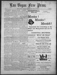 Las Vegas Free Press, 02-16-1892