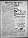 Las Vegas Free Press, 02-18-1892
