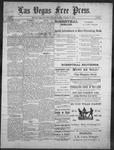 Las Vegas Free Press, 02-23-1892