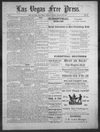 Las Vegas Free Press, 02-25-1892