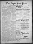Las Vegas Free Press, 02-26-1892