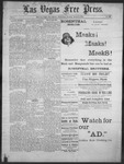 Las Vegas Free Press, 03-02-1892