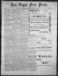 Las Vegas Free Press, 03-07-1892
