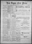 Las Vegas Free Press, 03-14-1892
