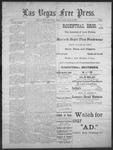 Las Vegas Free Press, 03-21-1892