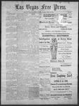 Las Vegas Free Press, 03-26-1892