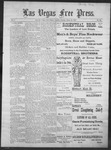 Las Vegas Free Press, 03-29-1892