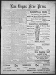 Las Vegas Free Press, 04-02-1892