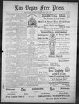 Las Vegas Free Press, 04-04-1892