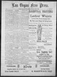 Las Vegas Free Press, 04-11-1892