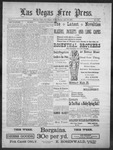 Las Vegas Free Press, 04-22-1892