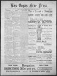 Las Vegas Free Press, 04-23-1892