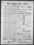 Las Vegas Free Press, 04-26-1892