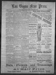 Las Vegas Free Press, 05-02-1892