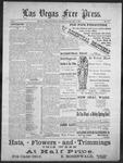 Las Vegas Free Press, 05-05-1892