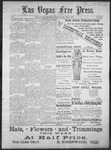 Las Vegas Free Press, 05-06-1892