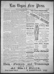 Las Vegas Free Press, 05-07-1892