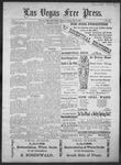 Las Vegas Free Press, 05-09-1892
