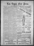 Las Vegas Free Press, 05-10-1892