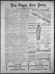 Las Vegas Free Press, 05-11-1892