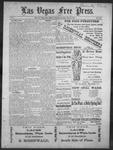Las Vegas Free Press, 05-12-1892