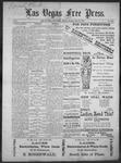 Las Vegas Free Press, 05-23-1892