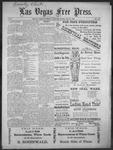Las Vegas Free Press, 05-25-1892