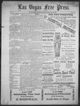 Las Vegas Free Press, 05-27-1892