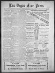 Las Vegas Free Press, 05-31-1892
