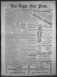 Las Vegas Free Press, 06-06-1892