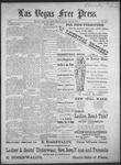 Las Vegas Free Press, 06-13-1892