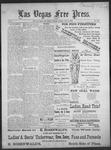 Las Vegas Free Press, 06-14-1892