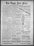 Las Vegas Free Press, 06-15-1892