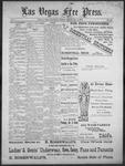 Las Vegas Free Press, 06-18-1892